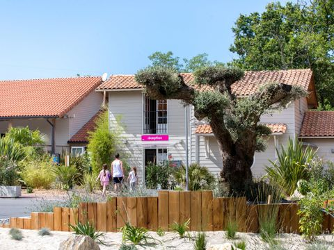 Camping Siblu Domaine de Soulac - Funpass inclus - Camping Gironde - Image N°16
