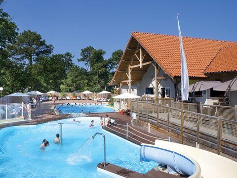 Camping Siblu Domaine de Soulac - Funpass inclus - Camping Gironde - Image N°18