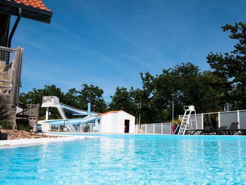 Camping Siblu Domaine de Soulac - Funpass inclus - Camping Gironde - Image N°6