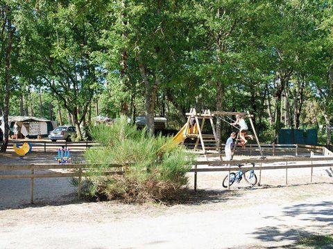 Camping Les Genêts - Camping Gironde - Image N°6