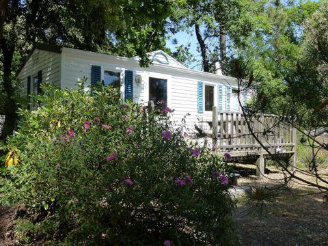 Camping des Pins - Camping Paradis - Camping Gironde - Image N°32