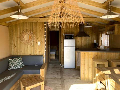 Camping des Pins - Camping Paradis - Camping Gironde - Image N°8