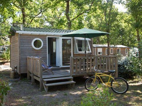 Camping des Pins - Camping Paradis - Camping Gironde - Image N°31