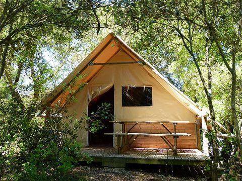 Camping des Pins - Camping Paradis - Camping Gironde - Image N°28