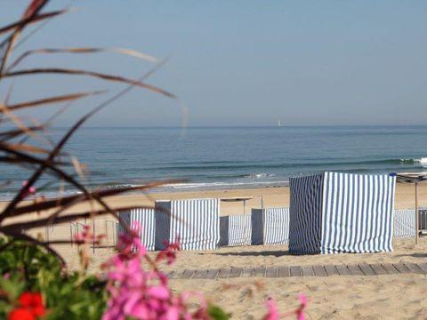Camping des Pins - Camping Paradis - Camping Gironde - Image N°19