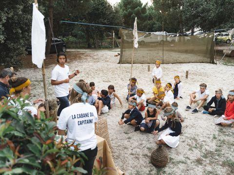 Camping des Pins - Camping Paradis - Camping Gironde - Image N°9