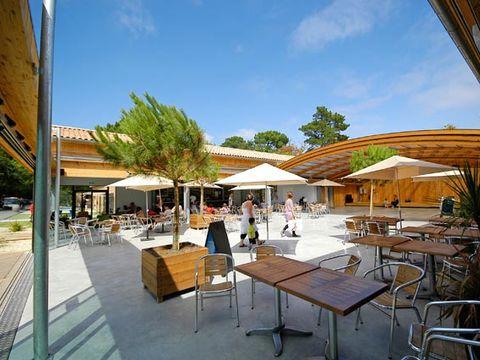 Camping Le Palace - Camping Gironde - Image N°18