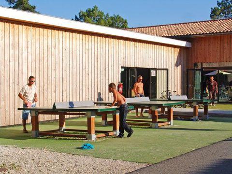 Camping Le Palace - Camping Gironde - Image N°10