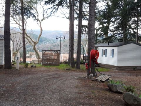 Camping La Source - Camping Pyrenees-Orientales - Image N°4