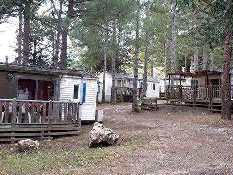 Camping La Source - Camping Pyrenees-Orientales - Image N°3