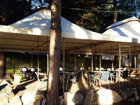 Camping La Source - Camping Pyrenees-Orientales - Image N°11