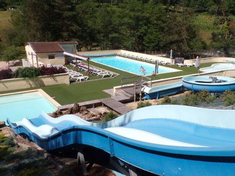 Camping Les Trois Sources - Camping Lot - Image N°2