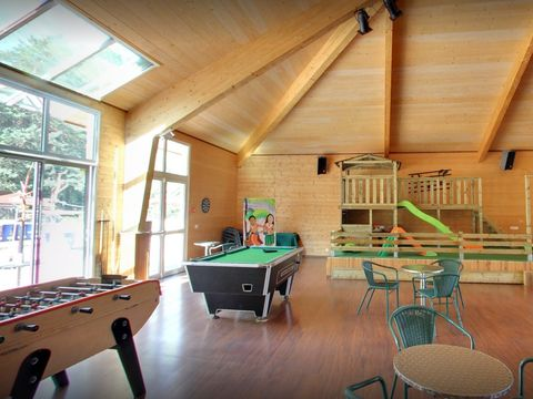 Camping Les Trois Sources - Camping Lot - Image N°9
