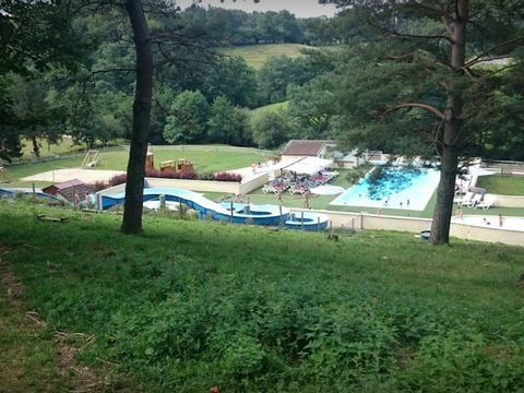 Camping Les Trois Sources - Camping Lot - Image N°12