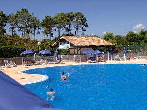 Résidence-Club Les Villas du Lac - Camping Landes - Image N°2
