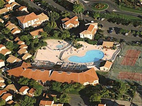 Résidence-Club Les Villas du Lac - Camping Landes - Image N°7