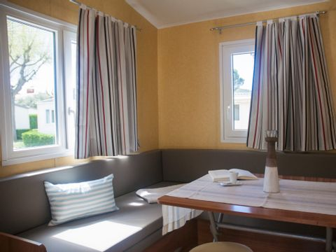 MOBILHOME 6 personnes - LOISIRS