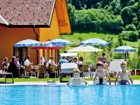 Camping Bella Austria - Camping Österreich - Image N°4