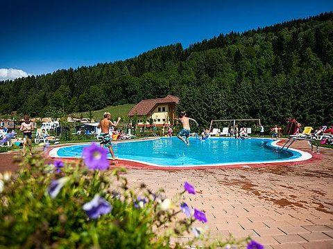 Camping Bella Austria - Camping Austria - Image N°2