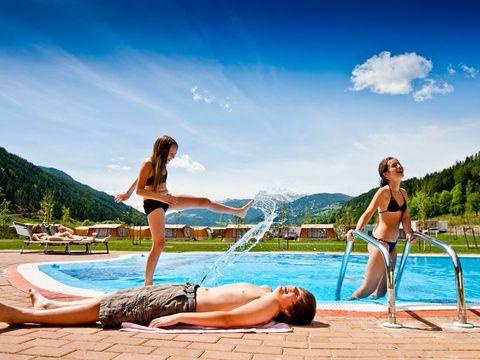 Camping Bella Austria - Camping Austria - Image N°3
