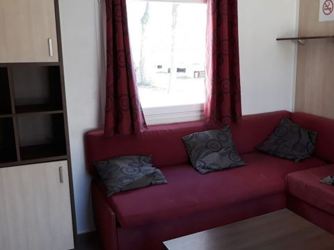 MOBILHOME 6 personnes - AMBOISE