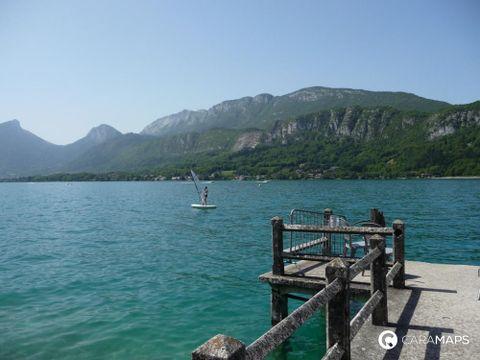 Camping Lanfonnet - Camping Haute-Savoie - Image N°13