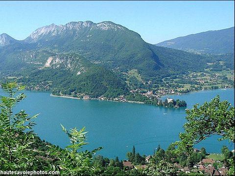Camping Lanfonnet - Camping Haute-Savoie - Image N°12