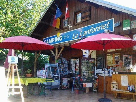 Camping Lanfonnet - Camping Haute-Savoie - Image N°9