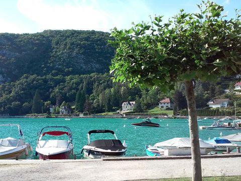 Camping Lanfonnet - Camping Haute-Savoie - Image N°5
