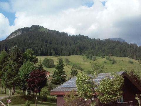 Camping Lanfonnet - Camping Haute-Savoie - Image N°14
