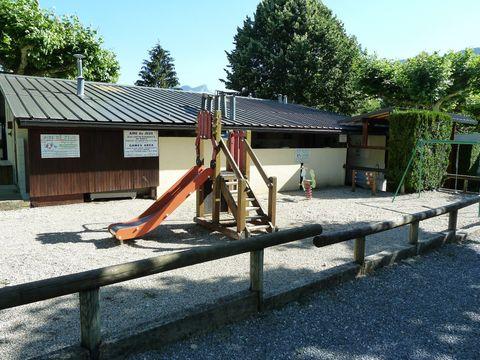 Camping Lanfonnet - Camping Haute-Savoie - Image N°7