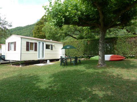 Camping Lanfonnet - Camping Haute-Savoie - Image N°8