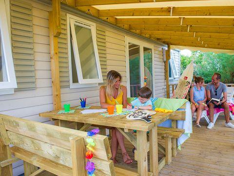 Camping Loyada - Camping Vendée - Image N°15
