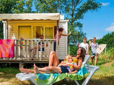Camping Loyada - Camping Vendée - Image N°35