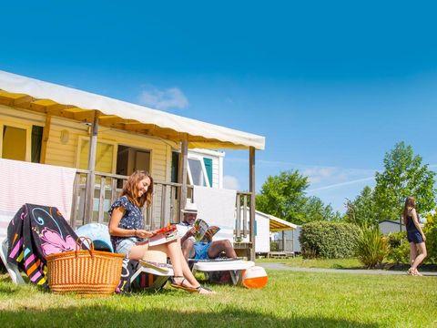 Camping Loyada - Camping Vendée - Image N°38