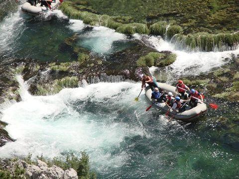 Camping Bluesun Paklenica - Camping Dalmatie du nord - Image N°18