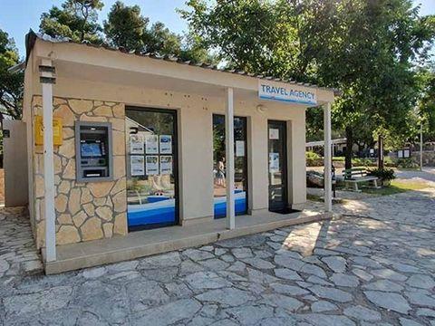 Camping Bluesun Paklenica - Camping Dalmatie du nord - Image N°23