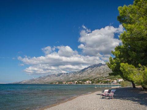 Camping Bluesun Paklenica - Camping Dalmatie du nord - Image N°12