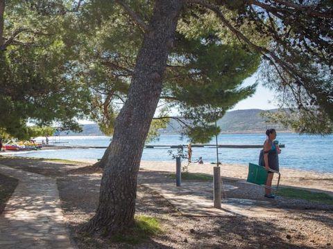 Camping Bluesun Paklenica - Camping Dalmatie du nord - Image N°11