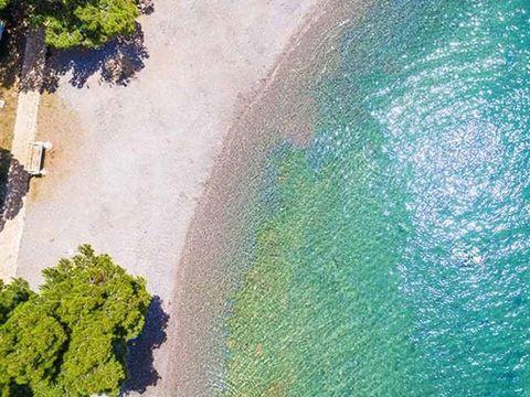 Camping Bluesun Paklenica - Camping Dalmatie du nord - Image N°19