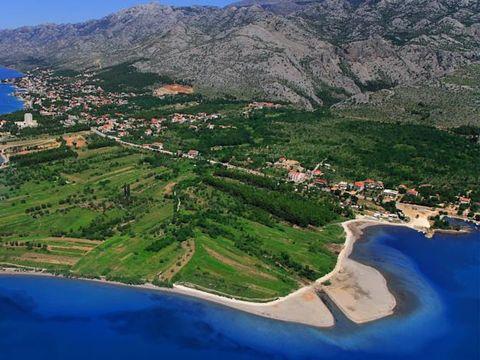 Camping Bluesun Paklenica - Camping Dalmatie du nord - Image N°10