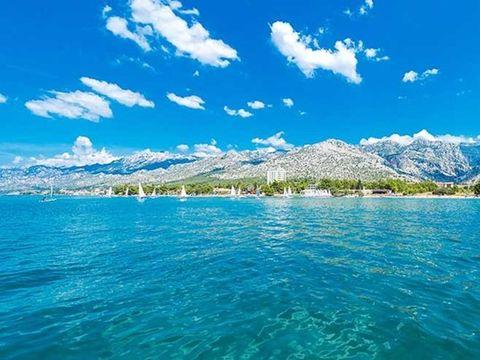 Camping Bluesun Paklenica - Camping Dalmatie du nord - Image N°20