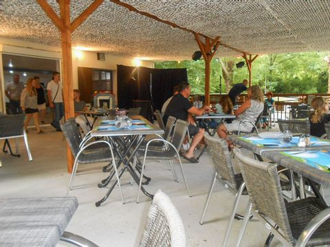 Camping Les Gorges de l'Herault - Camping Gard - Image N°9