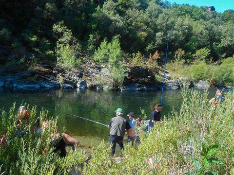 Camping Les Gorges de l'Herault - Camping Gard - Image N°13