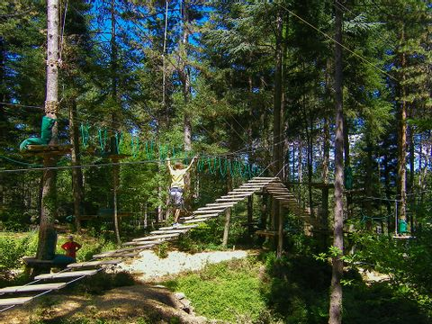Camping Les Gorges de l'Herault - Camping Gard - Image N°18