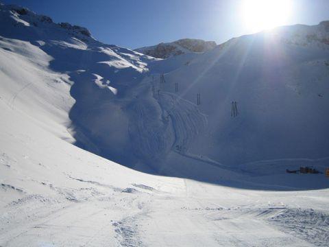 Résidence L'Orée des Pistes - Camping Hautes-Alpes - Image N°13