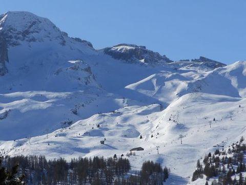 Résidence L'Orée des Pistes - Camping Hautes-Alpes - Image N°11