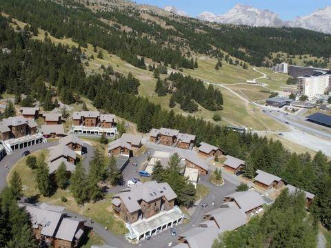 Résidence L'Orée des Pistes - Camping Hautes-Alpes - Image N°9