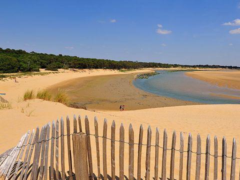 Vendée  Camping Saint Hubert - Camping Vendée - Afbeelding N°9
