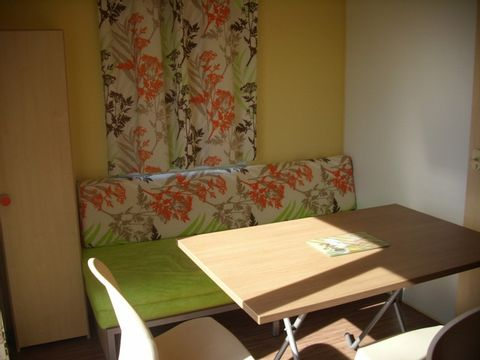 MOBILHOME 2 personnes - Access